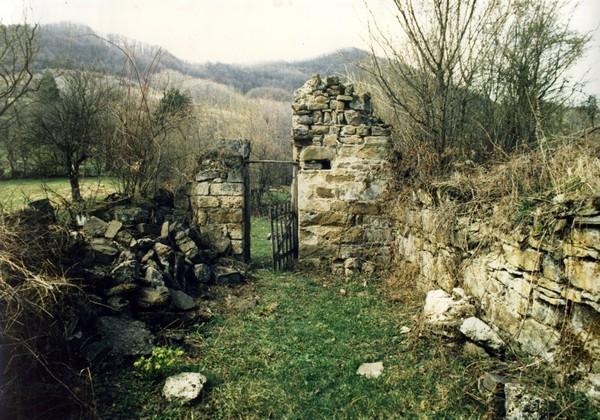 ИМ Правец, Манастир Св. Богородица, Осиковица