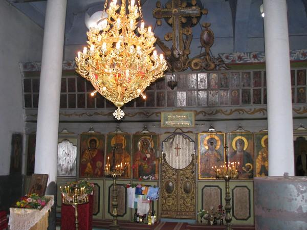 Църква Св. Атанасий, Правец